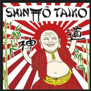 Shinto Taiko